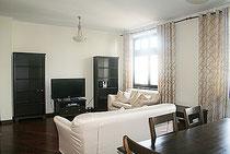 Погорельский переулок 6, аренда трехкомнатной квартиры от VIP Apartments Moscow.