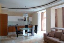 Дохтуровский переулок 6, аренда двухкомнатной квартиры от VIP Apartments Moscow.