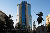 ID K993 Башня 2000 Офис в аренду, Набережная Тараса Шевченко 23 А