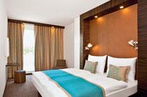 Zimmer im MotelOne