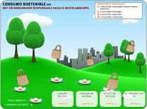 OCU  consumo sostenible