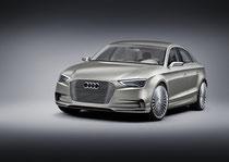 Audi A3 e-tron , Elektroauto Audi