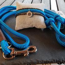 😍😍Kundenbestellung- Halsband mit passendem Armband 😍😍
