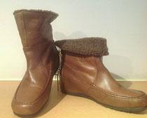 抗菌材配合撥水加工された内側ボア付きのブーツ30%OFF