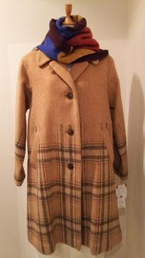 ピネタのコート