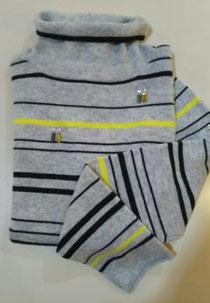 カシミア100%セーター