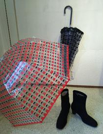 ピッコーネ、傘