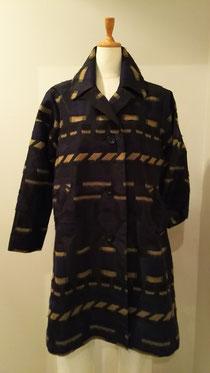 PINETA(ピネタ)冬の薄手コート