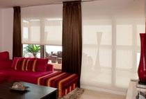 Estores y cortinas enrrollables