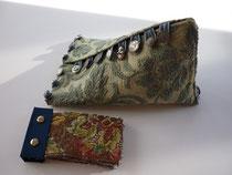Favorisierte Arbeit der Jury /  Textiles von Jutta Kohlbeck