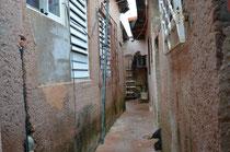 Unsere erste Bleibe in Varadero.