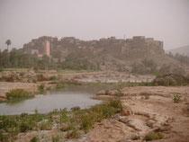 Tata die Stadt in der Wüste.