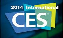 CES Las Vegas 2014 #CES2014