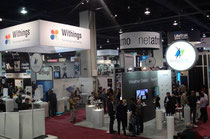 wITHINGS netatmo , CES Las Vegas 2014, #CES2014