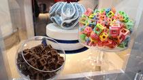 Impression 3D Bonbons 3D Printing