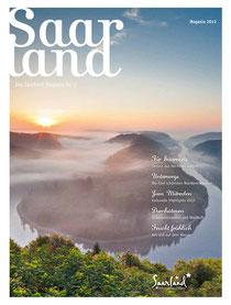 Saarland-Magazin
