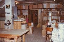 Unsere Spedition & Fabrikladen 1979