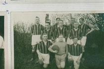 Die Fußballherren