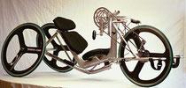 Das Rennbike
