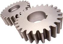 характеристики компрессора
