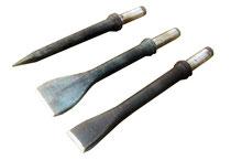 сменный инструмент для отбойных молотков