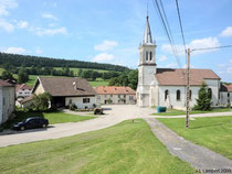 Chamesey (Doubs)