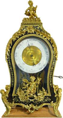 Cartel Régence début XVIII ème siècle