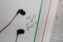 Sprachen Lernen mit Musik