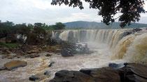 Fourteen Falls Thika, Kenya.