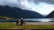 Lac Rotoiti, NZ