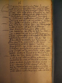 Schriftgutachten Kurtz Detektei Köln, Copyright Miranda was hier...; alte Handschrift