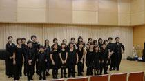 2014/08/05~08/08 長野県松本市で行われたスズキ・メソード第63回夏期学校に支部からも参加しました。8/5にキッセイ文化ホール 大ホールで行われたスペシャルコンサートではBチームもホルベルク組曲を演奏し拍手を浴びました。