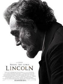Daniel Day-Lewis EST Abraham Lincoln (©20th Century Fox)