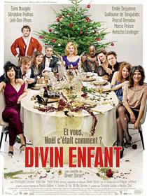 Une belle brochette d'acteurs pour un réveillon familial (©UGC Distribution)