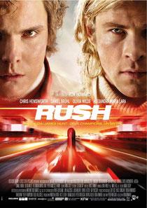 Un des meilleurs films sur la course automobile (©Pathé Distribution)