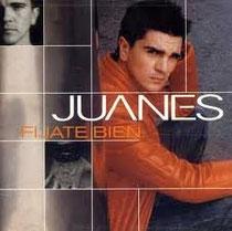 "Juanes ""Fijate Bien"""