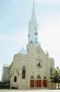 Saint Martin of Tours Church, Louisville, Kentucky