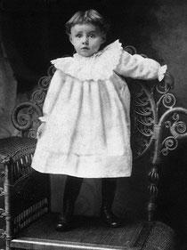 Irene Marie ca.1900