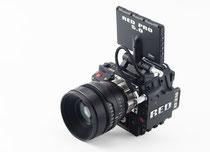 6K Drohne Kamera für Kino remote