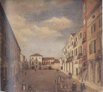 Piazza Martiri di Alessandria