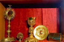 Trésor de St Jean du Doigt