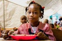 Il suffit de 20 centimes d'euro par jour pour fournir à un enfant l'ensemble des vitamines et des micronutriments dont il a besoin pour être en bonne santé.
