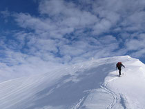 Figerhorn Gipfel
