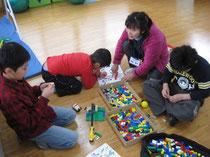 運動遊びは柳沢弘樹の療育プログラムで機能訓練