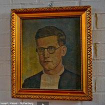 Glaubenszeuge und Märtyrer aus Kassel: Br. Arkadius Maria Spieker 1910-1945