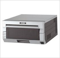 <新世代超高画質・超高速業務用フォトプリンターDS80>