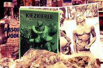 Kiezkieker Ausgabe 24 Titelseite