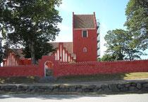 Oddens Kirke
