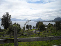 Der Lago Ranco