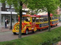 Der Piet-Express